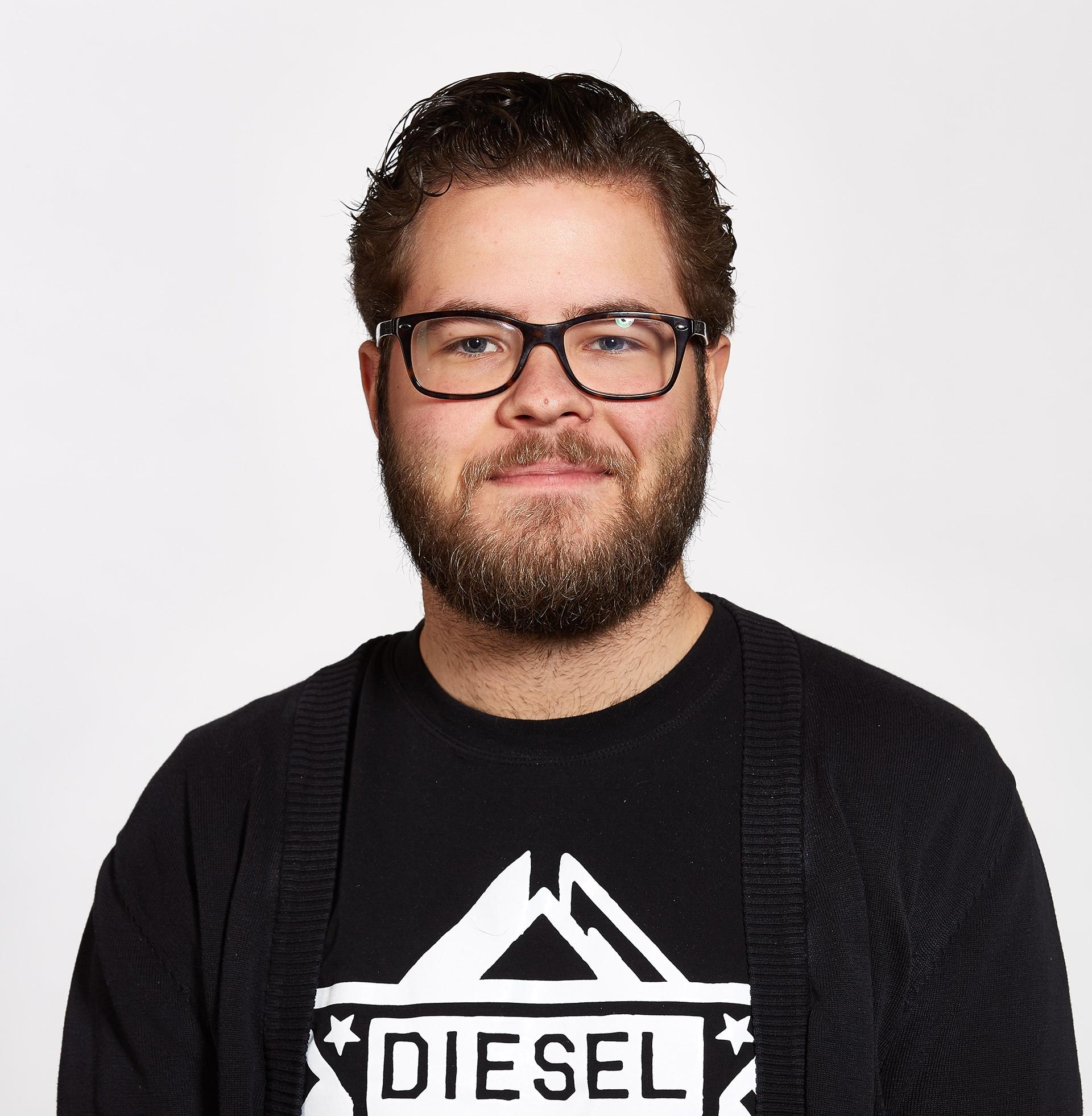 Knutur Hauksstein Olafsson (2)